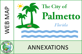 Thumbnail Annexations Web Map Opens in new window